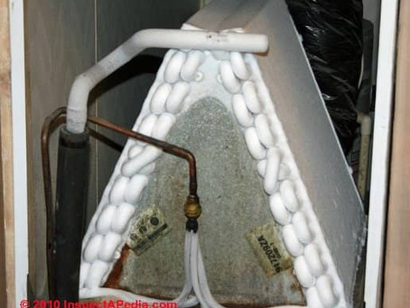 Is Your AC Icing Up and Continuously Running?