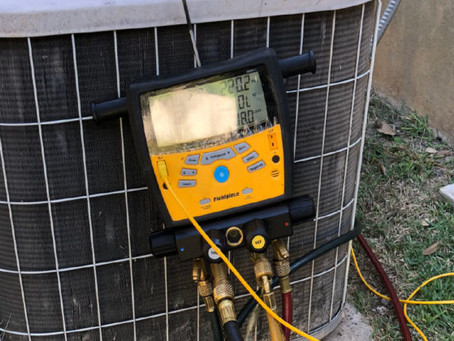 When should I consider buying a new A/C system?
