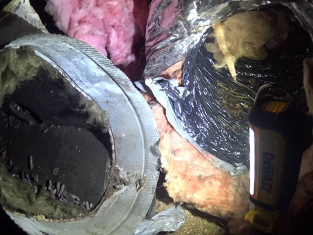 Do Your Air Ducts Need Repair?