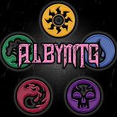 Alby MTG