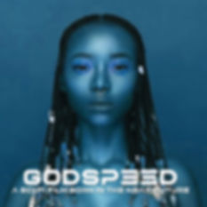 GODSPEED: A sci-fi afrofuturist film. Photo by Ferdinand Nyarko