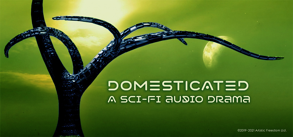 DOMESTICATED key image_TITLE + TAG_06272