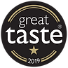 Great Taste 2019 1 Star Icon.png