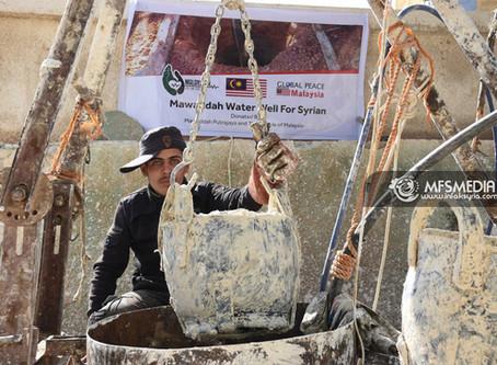 Waqaf Telaga Mawaddah