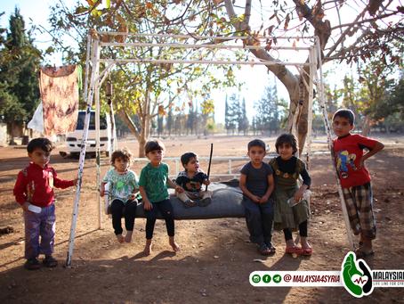 MEMBANGUNKAN SYRIA DARI SUDUT SOSIOLOGI