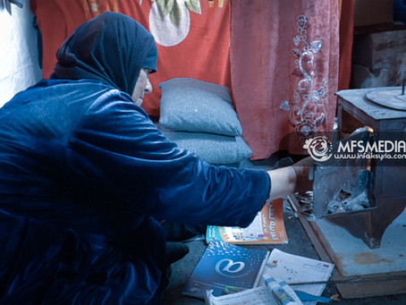 NGO Malaysia for Syria Dedah 'Sikap' Pelarian Syria
