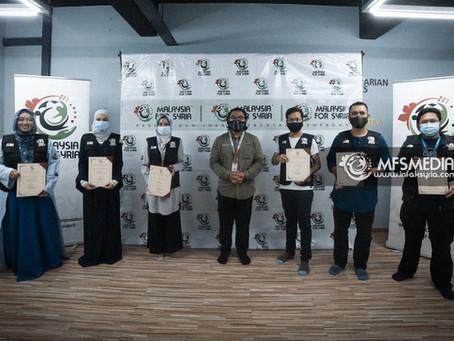 5 Selebriti Dilantik Menjadi Duta Kemanusiaan untuk Syria