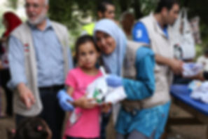 Korban di Syria