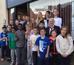 Scottish Champs Group