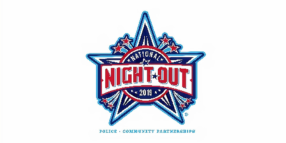 Lawrence Night Out Against Crime