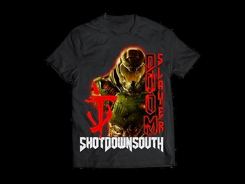 DOOM Slayer T-Shirt