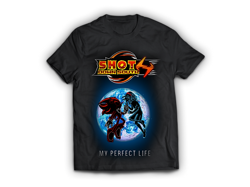 My Perfect Life T-Shirt