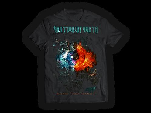 Tears into Flames T-Shirt