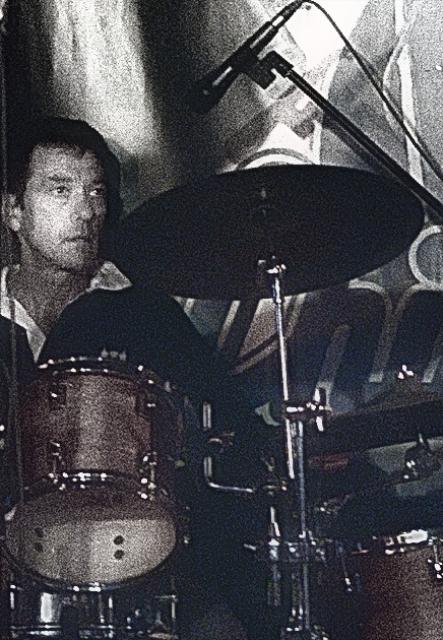 Duncan McBain