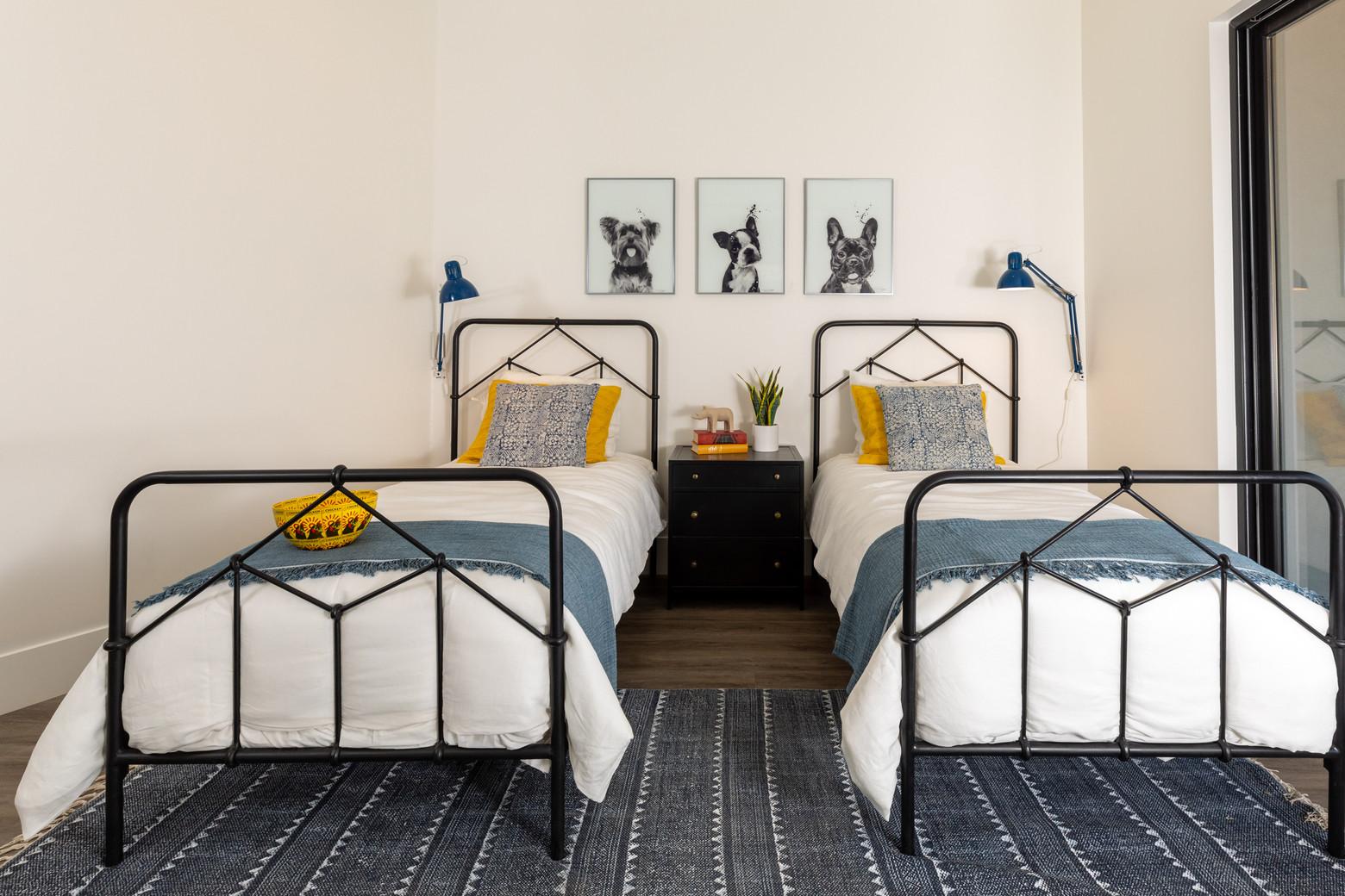 Darling Bedroom, St. George UT