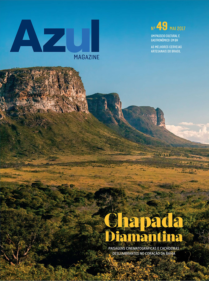 Revista Azul #49