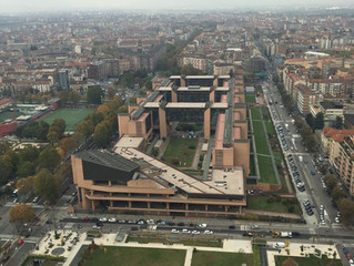 Falsità ideologica commessa da privato in atto pubblico Tribunale Ordinario di Torino, Sezione Prima