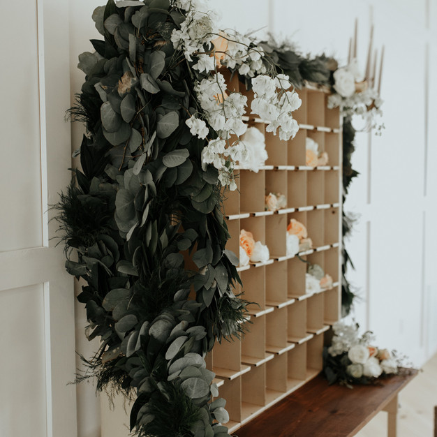 SOUTHERN MEETS INDUSTRIAL CHIC