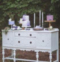 vintage wedding rentals okc