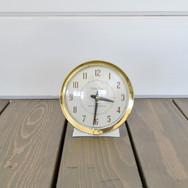 baby ben clock  5.  qty. 1