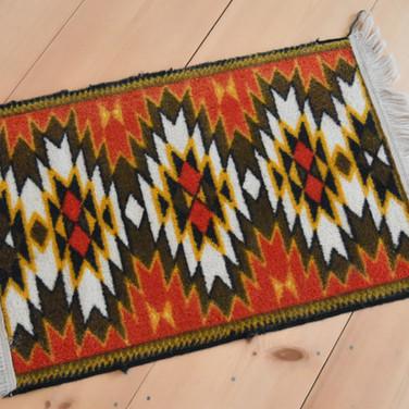 bright 2x3 rug  12.