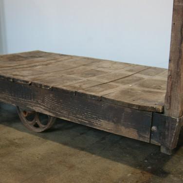 lineberry cart  65. ea  qty. 2