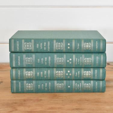 norton books  1.50 ea  qty. 10