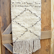 moroccan wall hanging  20.  qty. 1