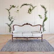 danielle sofa  100.  qty. 1