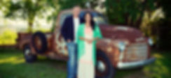 Oklahoma wedding venue owners of The Farmhouse at Grassroots Farms