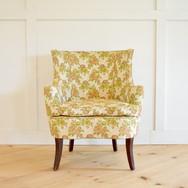 bella chair  45.  qty. 1