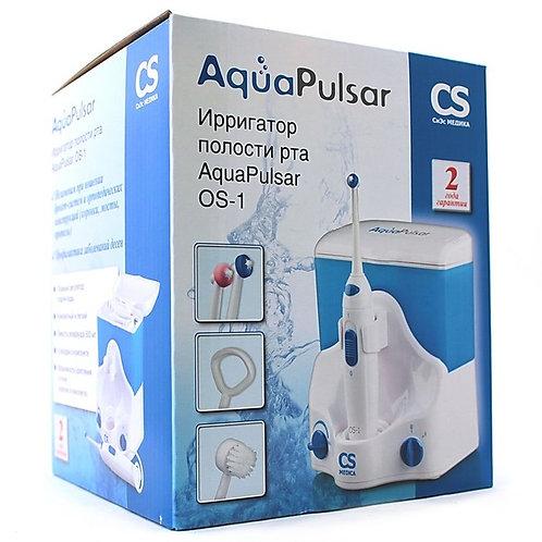 Ирригатор д/полости рта CS Medica AquaPulsar OS1