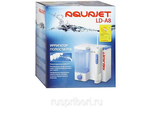 Ирригатор д/полости рта AQUAJET LD-A8