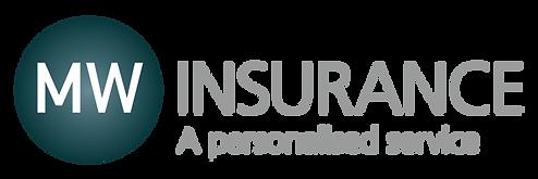 MW Insurance Logo Tagline sml transparen