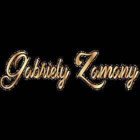 GABRIELY ZAMANY LOGO