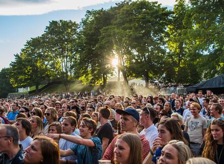 Åpent webinar om festivalgjennomføring i coronatiden.