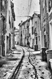 Vias. Rue de Verdun