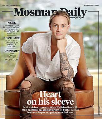 Mosman Daily Cover Mitch Wallis.JPG