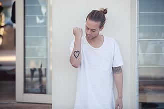 Sydney Morning Herald Heart On My Sleeve