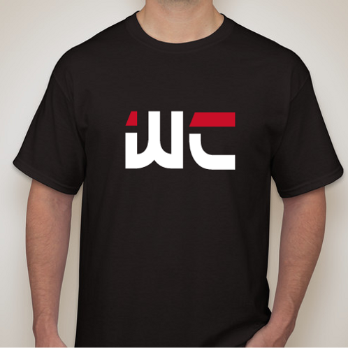 """Wicked Cushion """"Pit"""" T-Shirt"""