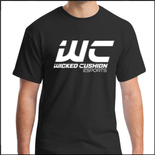 Wicked Cushion ESports T-Shirt