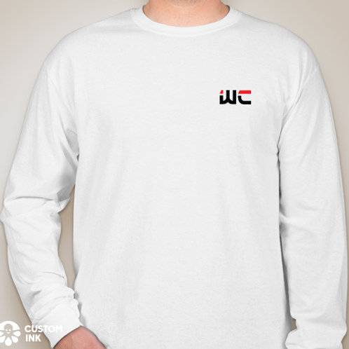 "Wicked Cushion ""Pro"" Long-Sleeve T-Shirt"