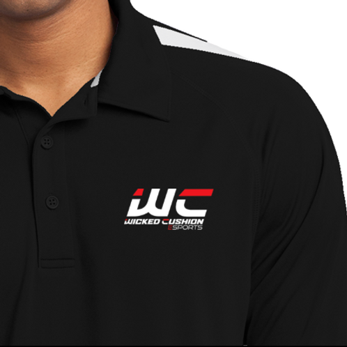 Wicked Cushion ESports Polo