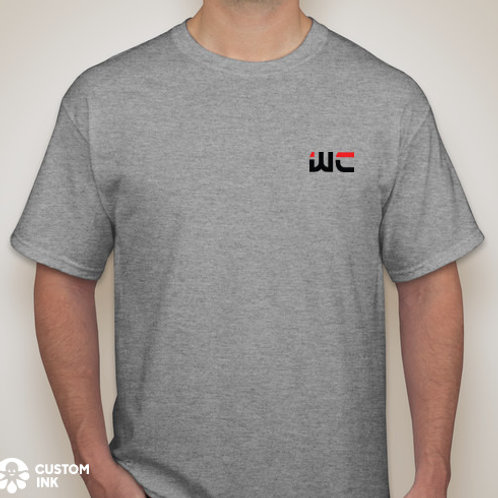 "Wicked Cushion ""Pro"" Cotton T-Shirt"