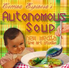 LCP to Autonomous Soup-Re-Branding!