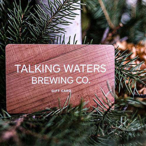 TWBC Gift Card