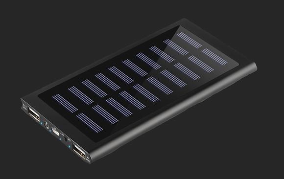Limited Edition Black PowerBanks