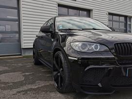 BMW X6 CERAMIQUE