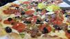 Pizza, Pasta, Picasso's!  #JaxEateries #02