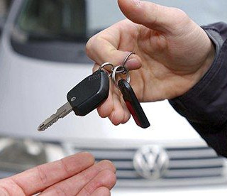 We can arrange a rental car for you!